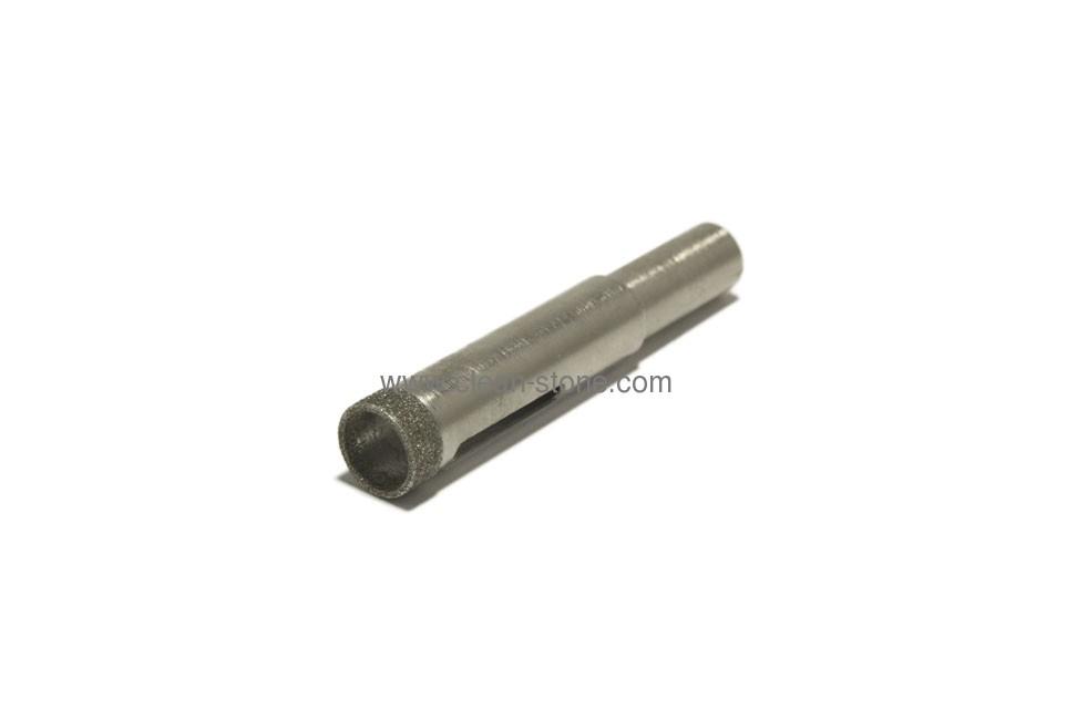 Сверло алмазное трубчатое d 12 мм - 1