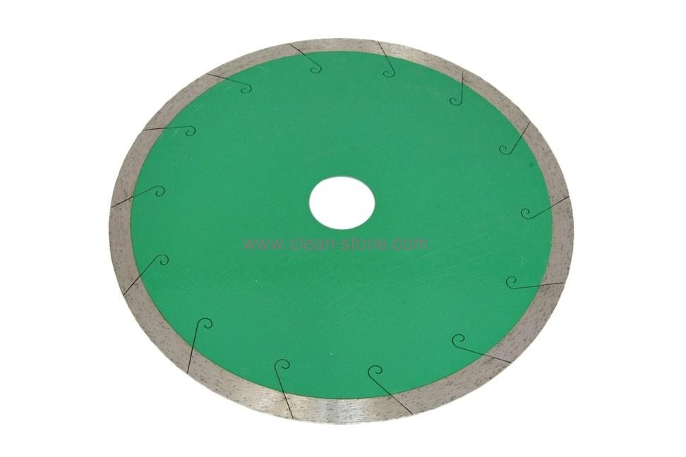 Круг алмазный отрезной 1A1R 180x1,5x8,5x25,4 Granite Premium - 1