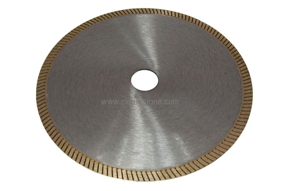 Круг алмазный отрезной 1A1R 200x1,6/1,2x8,5x25,4 Gres Ultra - 1