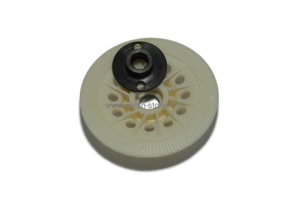Поддерживающий диск SAITPAD-DQ d 120mm, для кругов SAITRON, SAITDISC и др. - 1