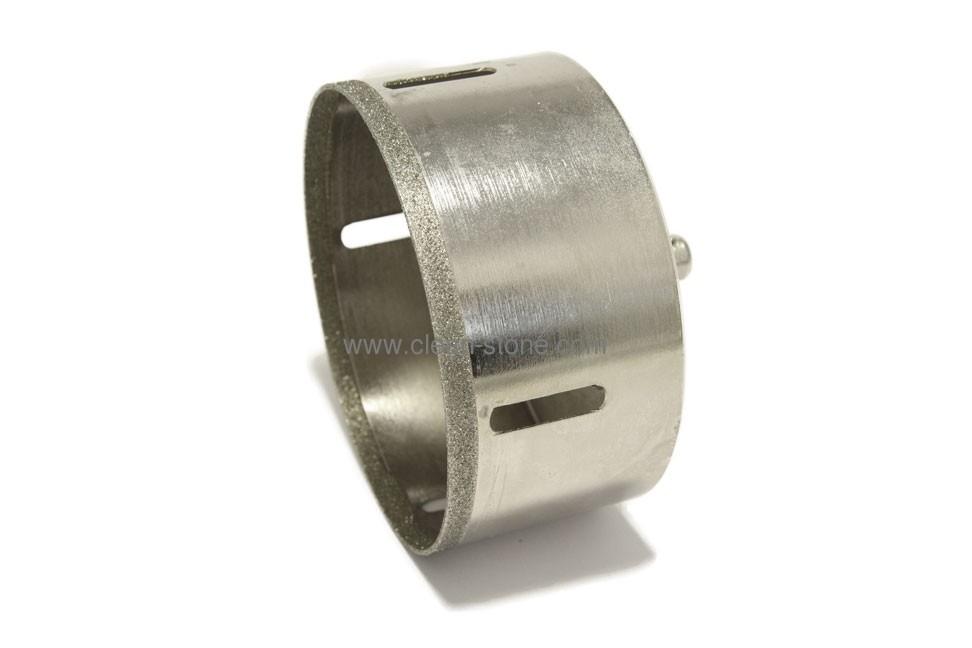 Сверло алмазное трубчатое d 90 мм - 1