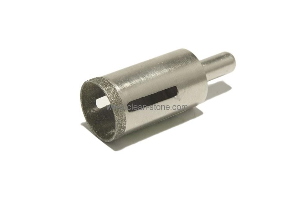 Сверло алмазное трубчатое d 25 мм - 1
