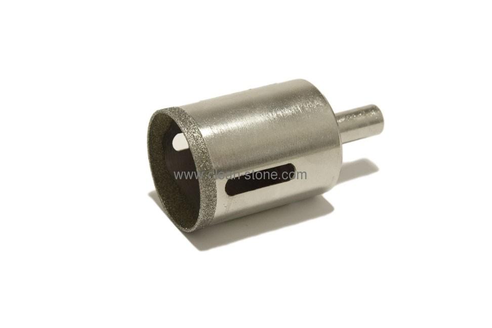 Сверло алмазное трубчатое d 36 мм - 1