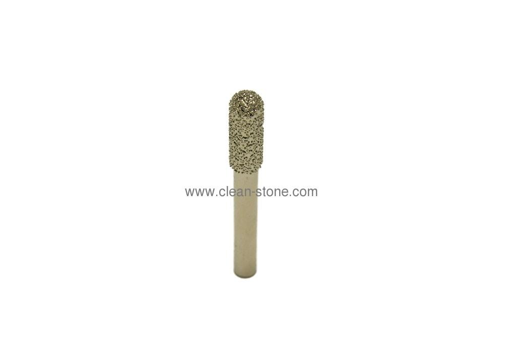 Фреза алмазная для мягких пород камня №5 - 1