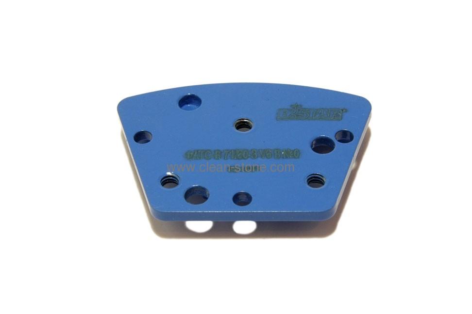 Алмазная чашка ФАТ-С71/60-3 V6 B №0 - 1