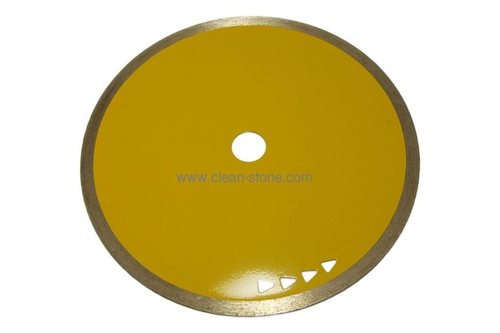 Круг алмазный отрезной по мрамору Distar 1A1R 250x1,6x10x25,4 Marble - 1