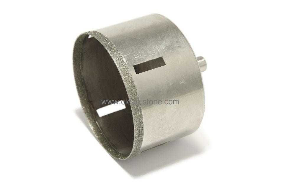 Сверло алмазное трубчатое d 73 мм - 1