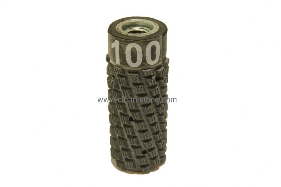 Бочонок полировочный 30 мм № 100 - 1