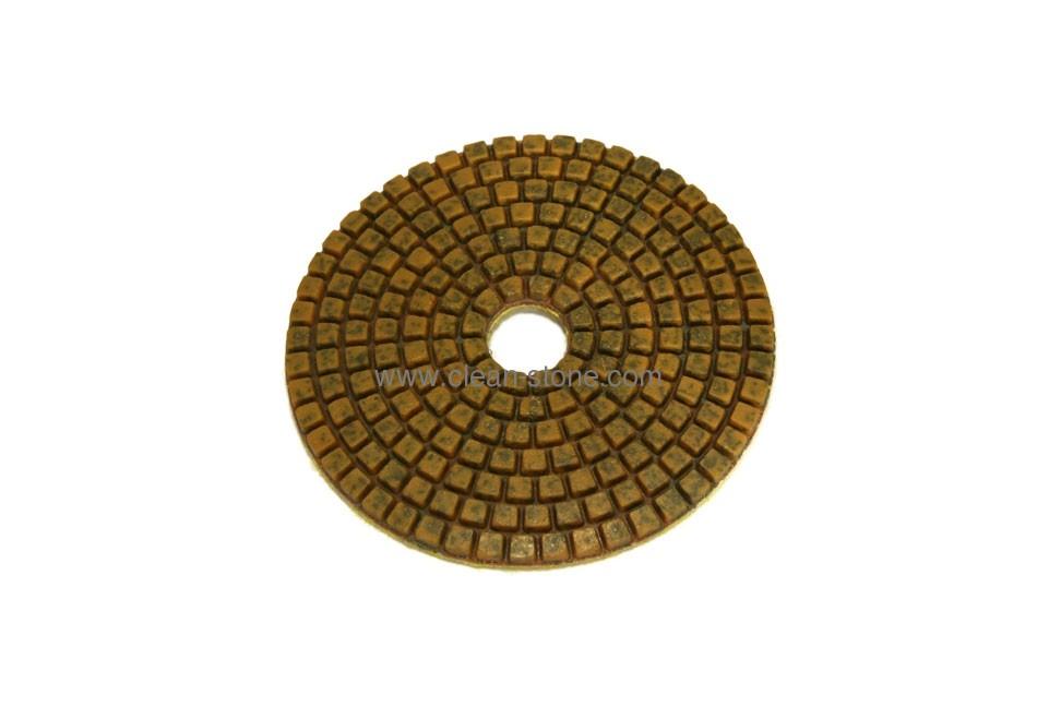 Обдирочный алмазный шлифовальный круг d 100мм №100 - 1