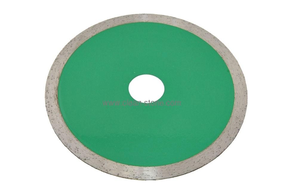 Круг алмазный отрезной 1A1R 125x1.4x8x22,23 Granite - 1