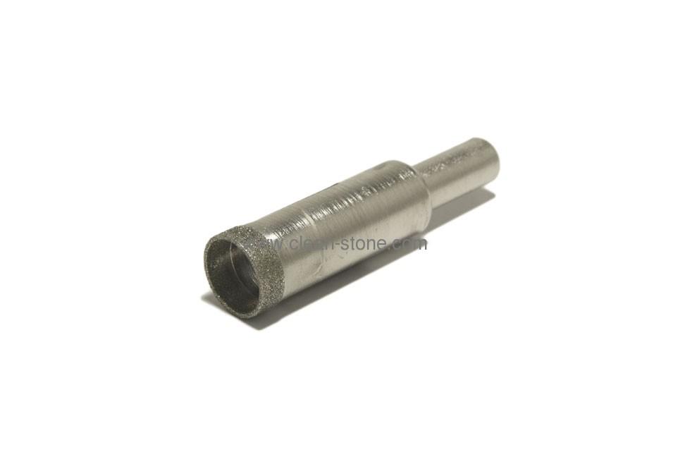 Сверло алмазное трубчатое d 16 мм - 1