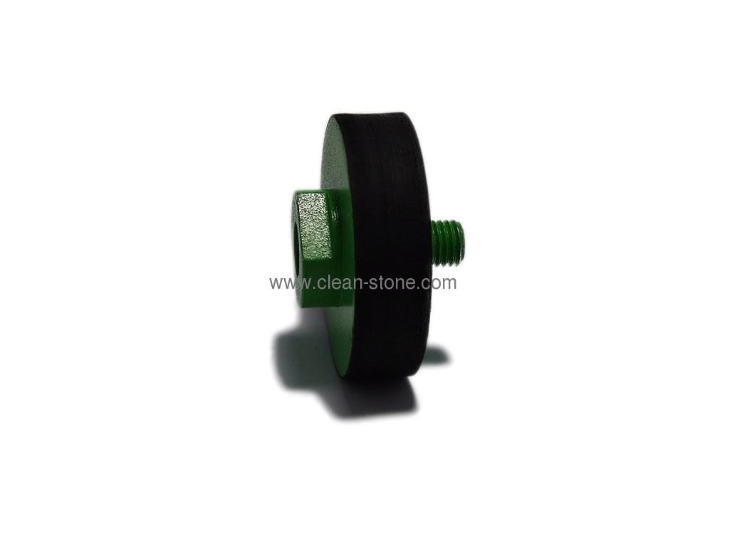 Стабилизатор большой, сайлентблок М14 для фрез ФАТ и абразивных чашек - 1