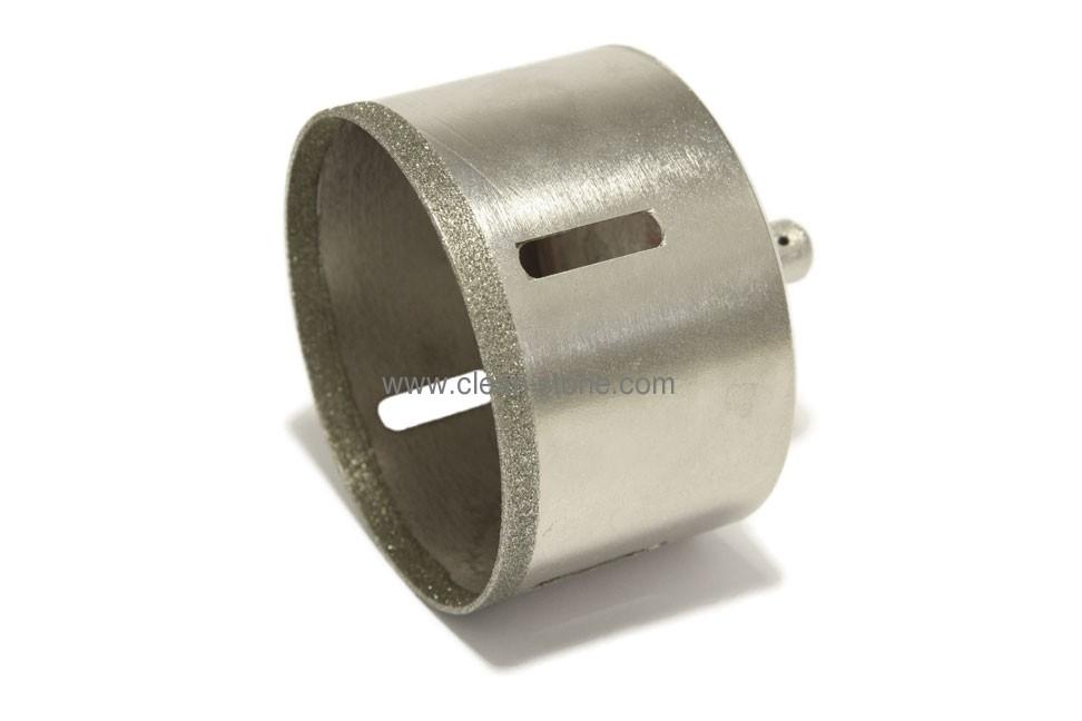 Сверло алмазное трубчатое d 70 мм - 1