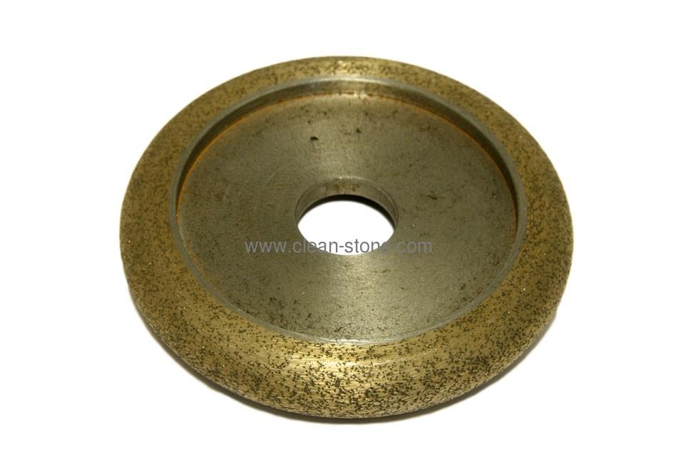 Алмазная фреза для каннелюра толщиной 16 мм - 1