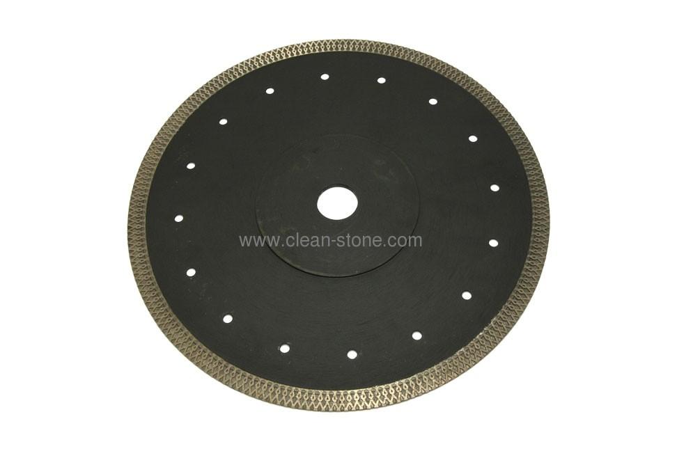 Диск алм. 230x1,6x10x22,2мм FORCE Premium - 1