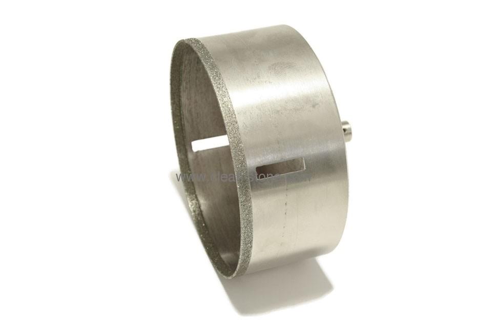 Сверло алмазное трубчатое d 100 мм - 1
