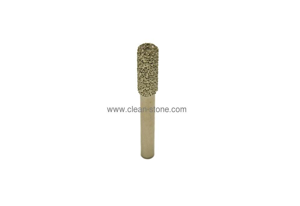 Фреза алмазная для мягких пород камня №2 - 1