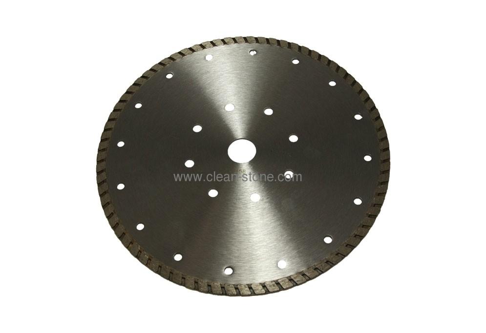 Круг алмазный STORM d 230мм, 22.23мм - 1