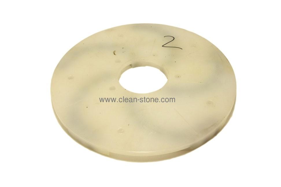 """Круг алмазный шлифовальный 250 мм """"Пластик"""" № 2 - 1"""