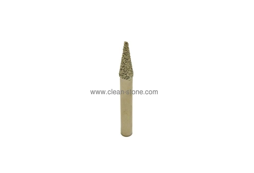 Фреза алмазная для мягких пород камня №11 - 1