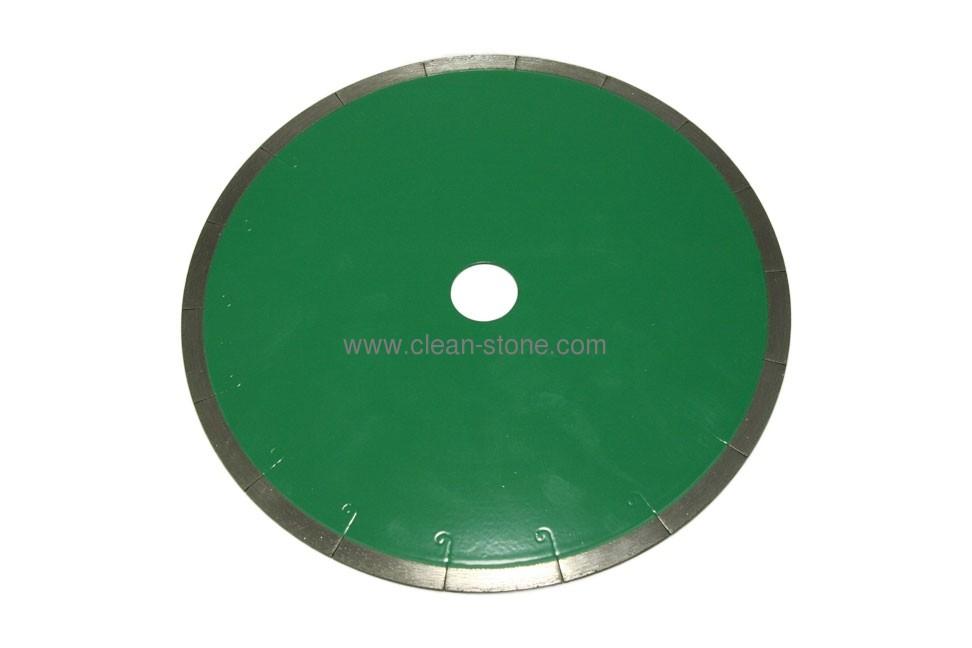 Круг алмазный отрезной 1A1R 230*2.0*8.5*25,4 Granite Laser - 1