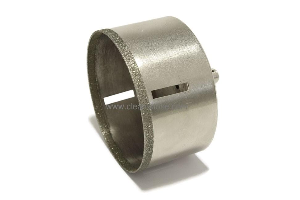 Сверло алмазное трубчатое d 80 мм - 1