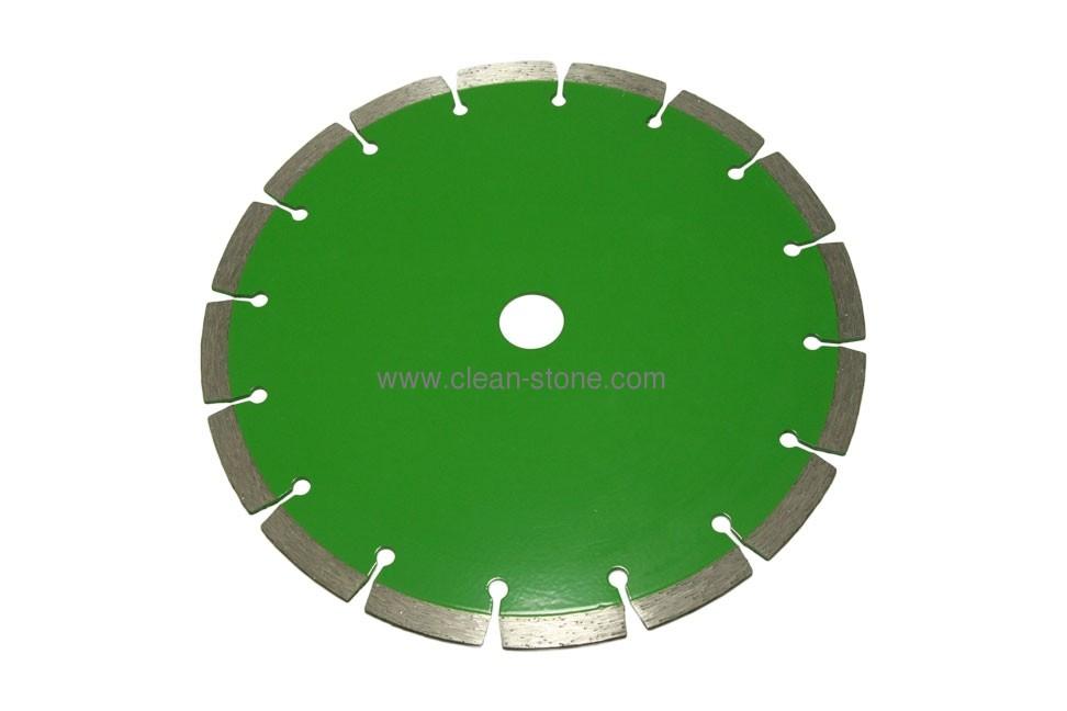 Круг алмазный отрезной по граниту Distar  1A1RSS/C3-W 230x2,6/1,8x10x22,23-16 Premier - 1