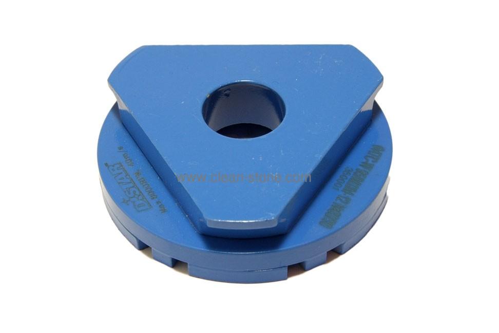 Алмазная чашка ФАТ-С95/МШМ 8х12 №00/30 для машин типа СО 199 - 1