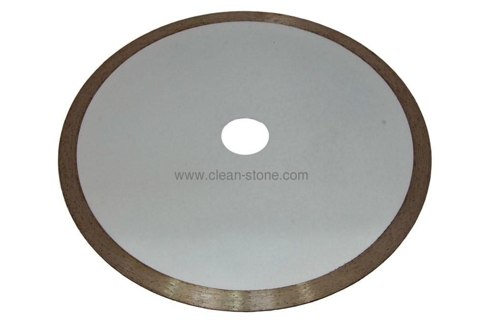 Круг алмазный отрезной 1A1R 200x1,6/1,2x10x25,4 Hard ceramics - 1
