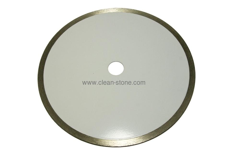 Круг алмазный отрезной 1A1R 250*1,6*10*25,4 Hard ceramics - 1