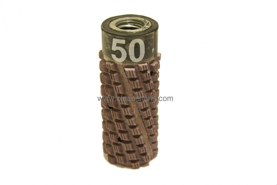Бочонок полировочный 30 мм № 50 - 1