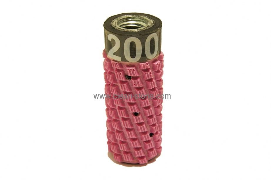 Бочонок полировочный 30 мм № 200 - 1