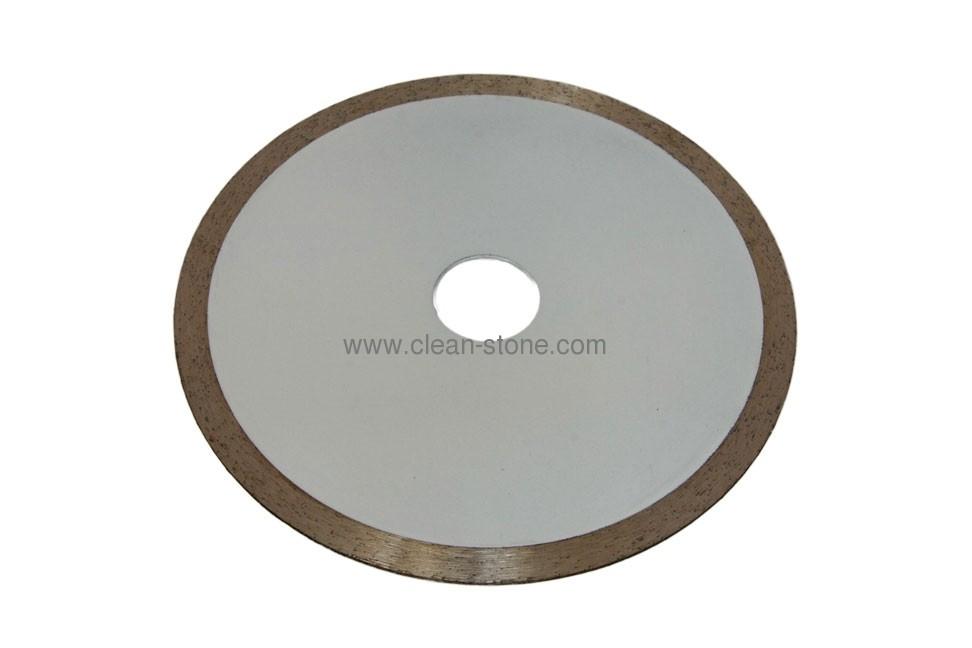 Круг алмазный отрезной 1A1R 125x1,4/1,0x8x22,23 Hard ceramics - 1