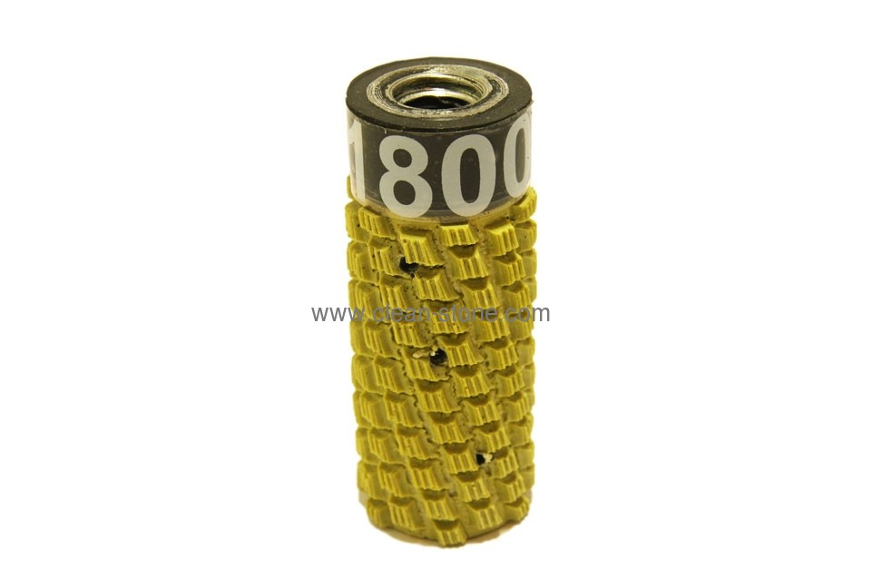 Бочонок полировочный 30 мм № 1800 - 1