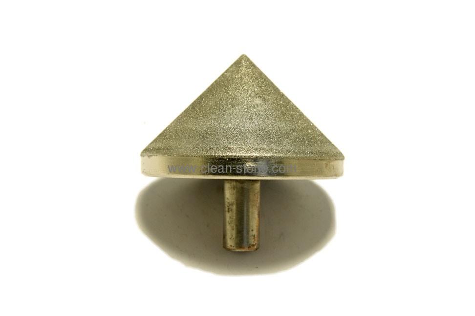 Зенкер алмазный d55мм - 1
