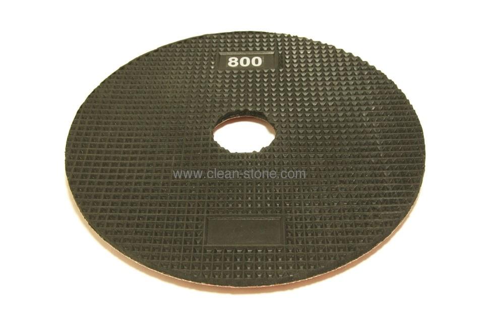 Круг алмазный шлифовальный 250 мм для коленно рычажных станков №200-3500 - 5