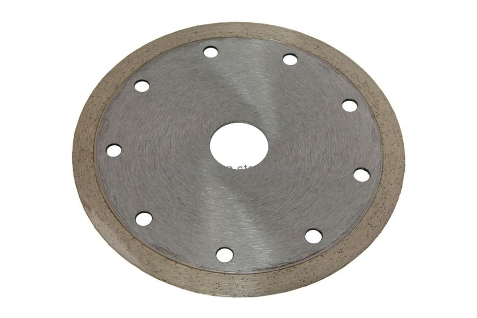 Круг алмазный отрезной 1A1R 125x1.6x8x22,23 Razor - 1