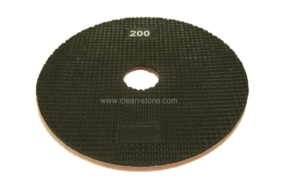 Круг алмазный шлифовальный 250 мм для коленно рычажных станков №200-3500 - 1