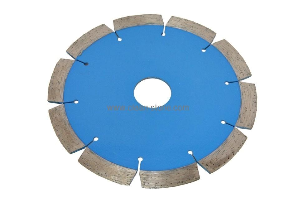 Круг алмазный отрезной 1A1RSS/C3-W  125x2.2/1,3x22,23-10-ARP32x2,2x8 +2 R52,5 Classic - 1