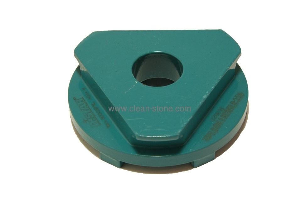 Алмазная чашка ФАТ-С95/МШМ 8х6 №0/40 Vortex для машин типа СО 199 - 1