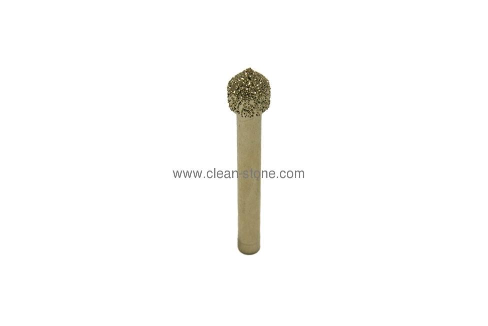 Фреза алмазная для мягких пород камня №16 - 1