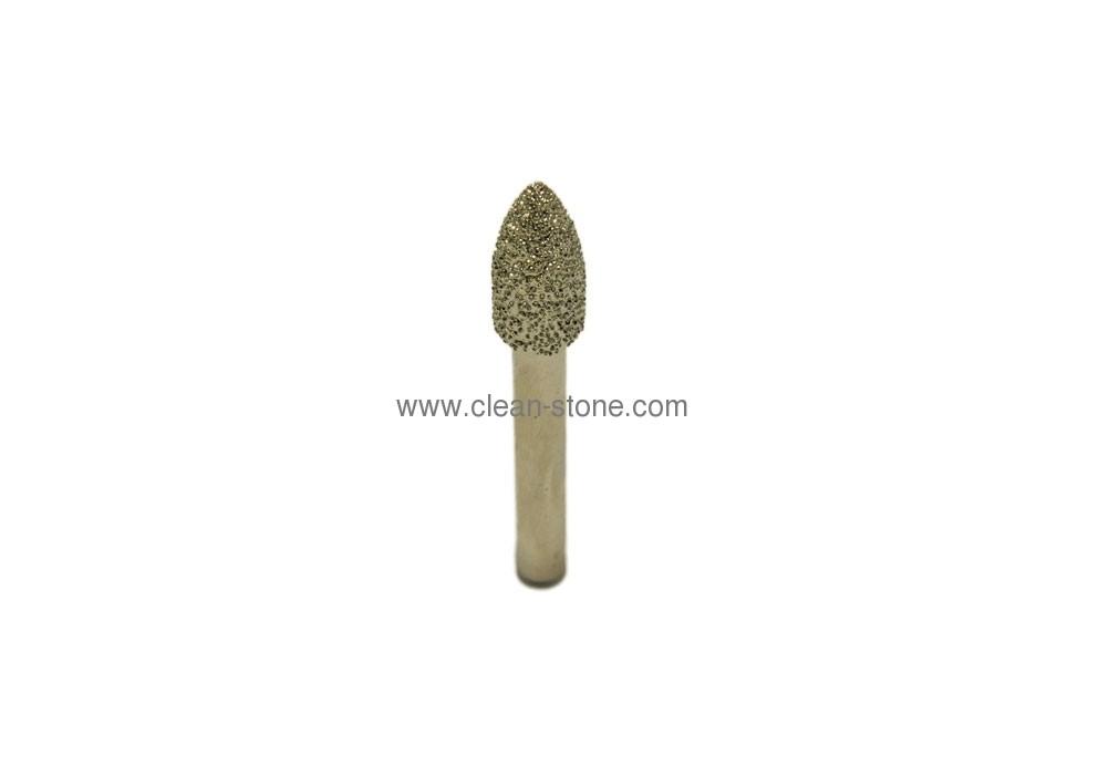 Фреза алмазная для мягких пород камня №7 - 1