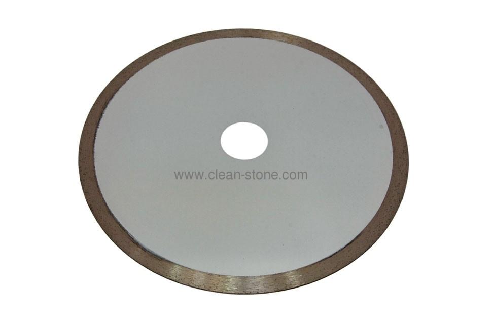 Круг алмазный отрезной 1A1R 180x1,4/1,0x8,5x25,4 Hard ceramics - 1