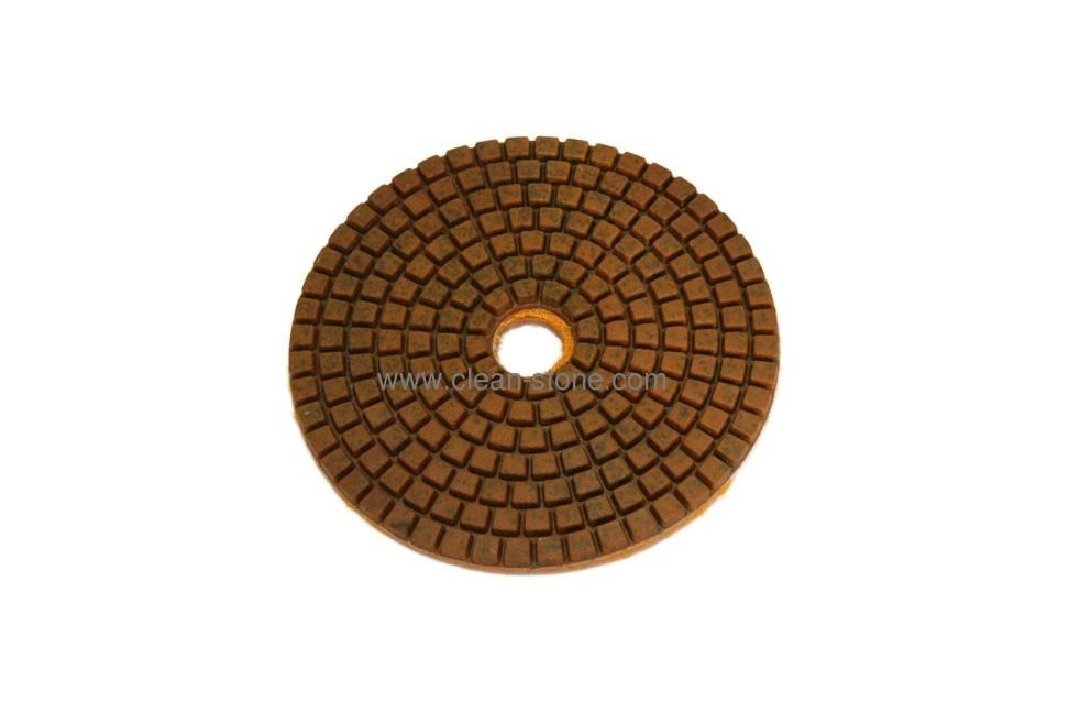 Обдирочный алмазный шлифовальный круг d 100мм №200 - 1
