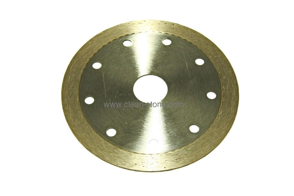 Алмазный отрезной диск 1A1R  d 115 мм, для гранита, габбро - 1