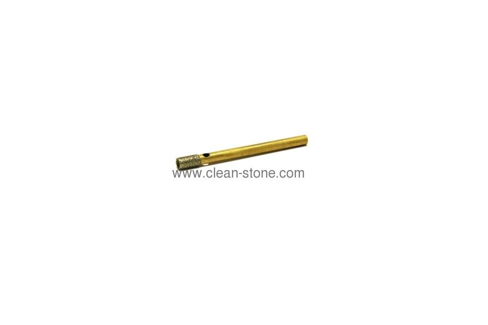 Сверло алмазное трубчатое d 3 мм - 1