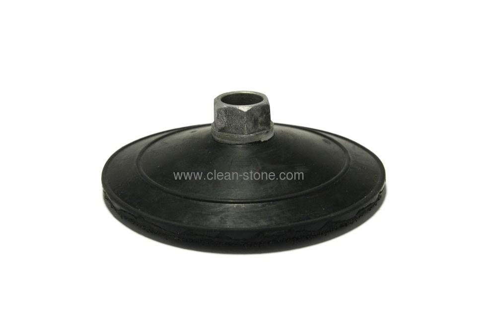 Держатель для черепашек АГШК М14 d 100mm - 1