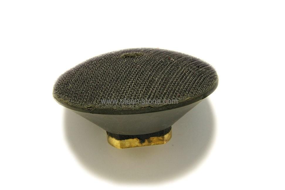 Держак для сферических шлифкругов d 80 мм М14 - 2