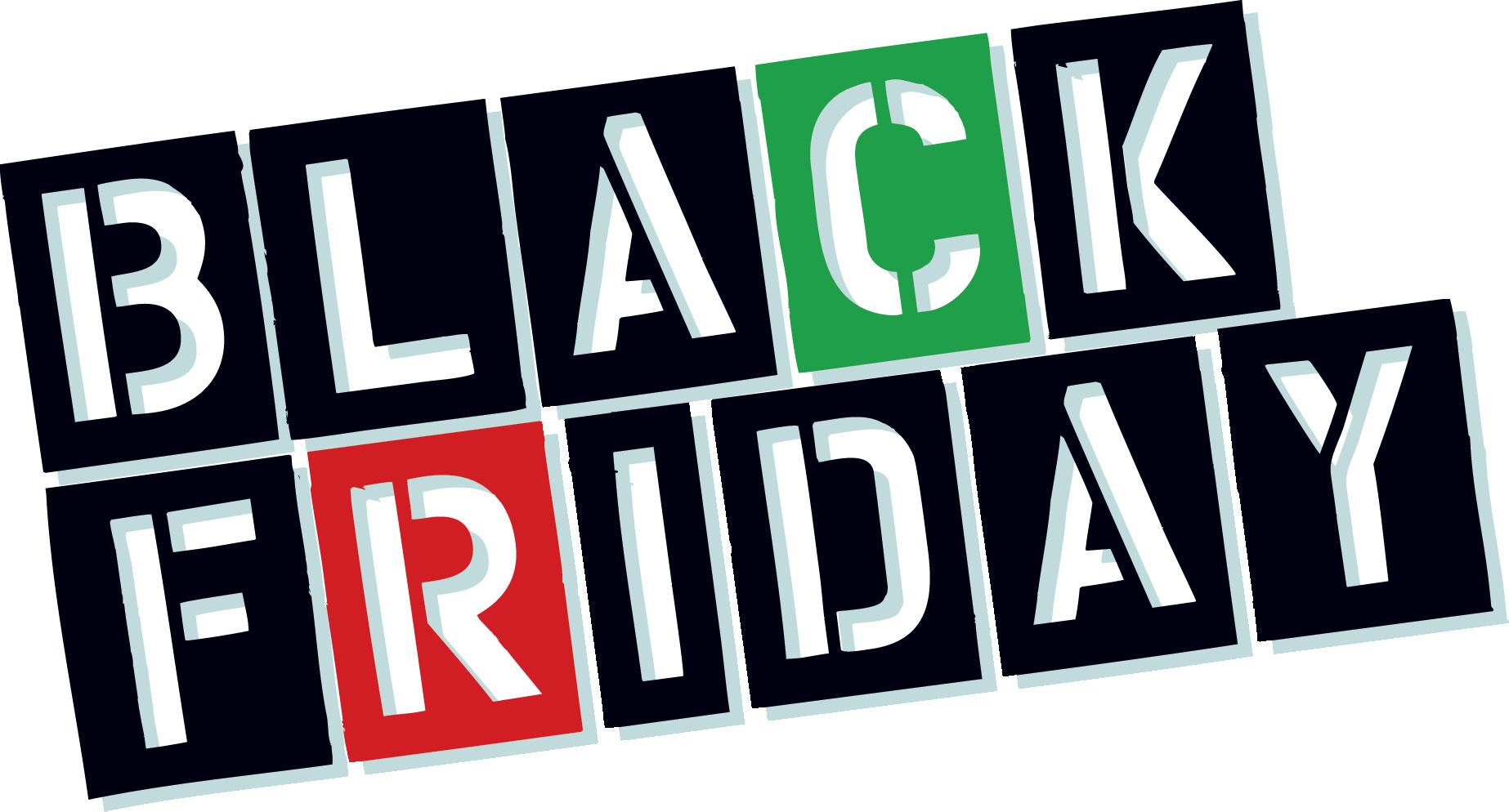 Black Friday- Черная Пятница