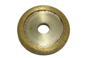 Алмазная фреза для каннелюра толщиной 16 мм